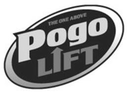 THE ONE ABOVE POGO LIFT
