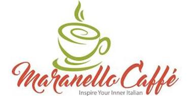 MARANELLO CAFFE