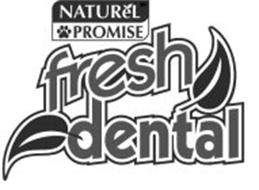 NATUREL PROMISE FRESH DENTAL