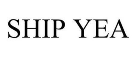 SHIP YEA