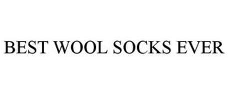 BEST WOOL SOCKS EVER
