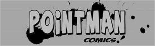 POINTMAN COMICS