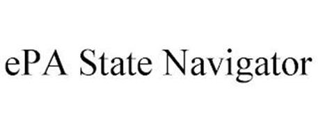EPA STATE NAVIGATOR