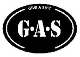 GIVE A SHIT G·A·S