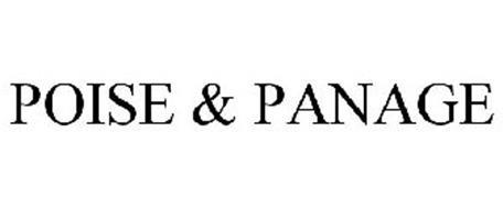 POISE & PANAGE