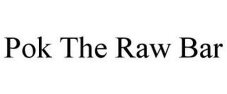 POK THE RAW BAR