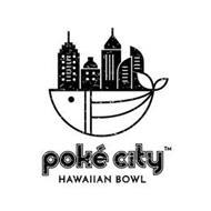 POKÉ CITY HAWAIIAN BOWL