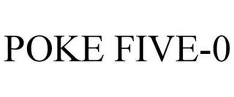 POKE FIVE-0