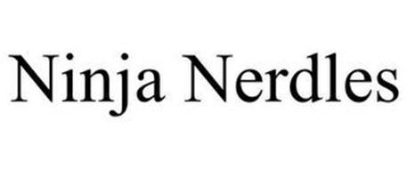 NINJA NERDLES