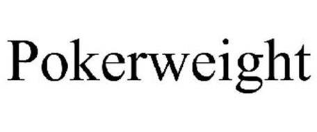 POKERWEIGHT