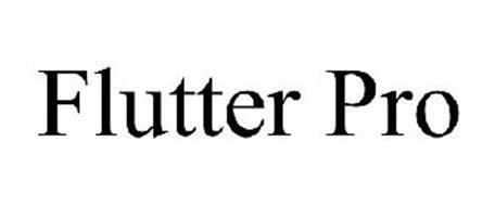 FLUTTER PRO
