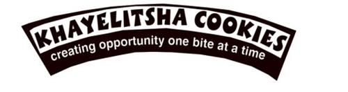 KHAYELITSHA COOKIES CREATING OPPORTUNITY ONE BITE AT A TIME