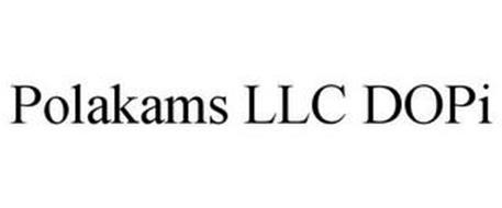 POLAKAMS LLC DOPI