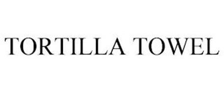TORTILLA TOWEL