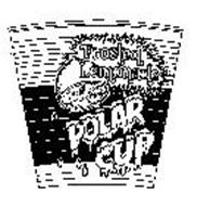FROSTED LEMONADE POLAR CUP