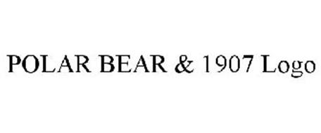 POLAR BEAR & 1907 LOGO