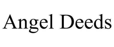 ANGEL DEEDS