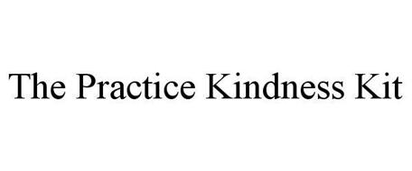 THE PRACTICE KINDNESS KIT