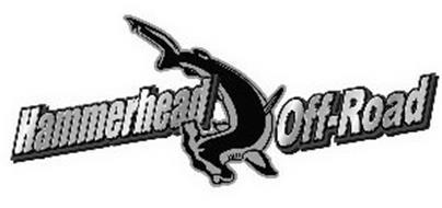 Hammerhead Off Road Trademark Of Polaris Industries Inc