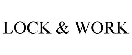LOCK & WORK