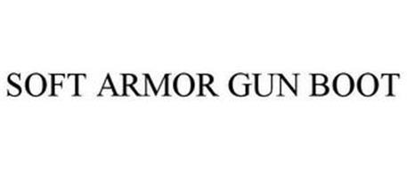 SOFT ARMOR GUN BOOT