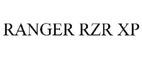 RANGER RZR XP