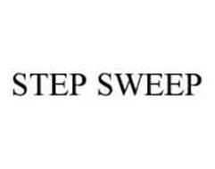 STEP SWEEP