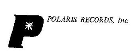 P POLARIS RECORDS, INC.