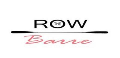 THE ROW BARRE