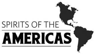 SPIRITS OF THE AMERICAS