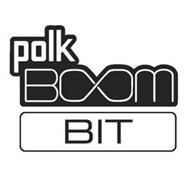 POLK BOOM BIT