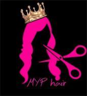 MYP HAIR