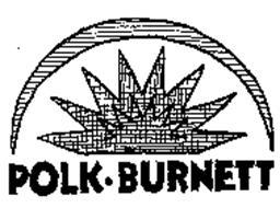 POLK BURNETT