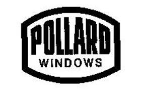 Pollard Windows Trademark Of Pollard Windows Inc Serial