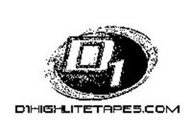 D1 D1HIGHLITETAPES.COM