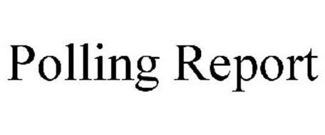 POLLING REPORT