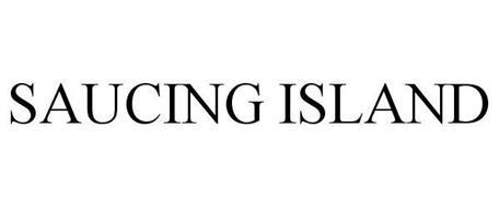 SAUCING ISLAND