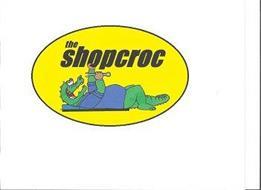 THE SHOPCROC