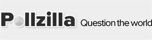 POLLZILLA QUESTION THE WORLD