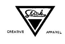 SLICK CREATIVE APPAREL