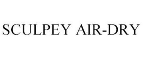 SCULPEY AIR-DRY