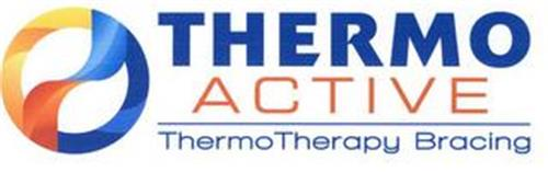 THERMO ACTIVE THERMOTHERAPY BRACING