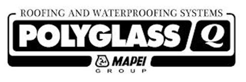 ROOFING AND WATERPROOFING SYSTEMS POLYGLASS Q MAPEI GROUP