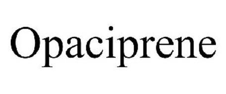 OPACIPRENE