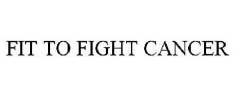 FIT TO FIGHT CANCER
