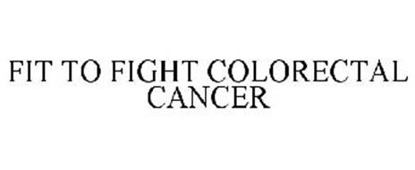FIT TO FIGHT COLORECTAL CANCER
