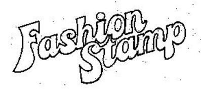 FASHION STAMP