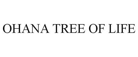 OHANA TREE OF LIFE