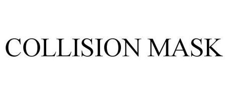 COLLISION MASK