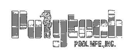 POLYTECH POOL MFG., INC.